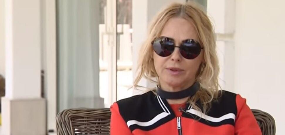 'Ударил два раза': экс-жена обвинила Шовковского в побоях