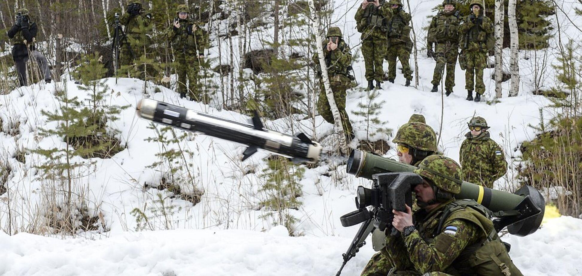 Javelin обстріляли 'ДНР'? У Порошенка відповіли Гіркину