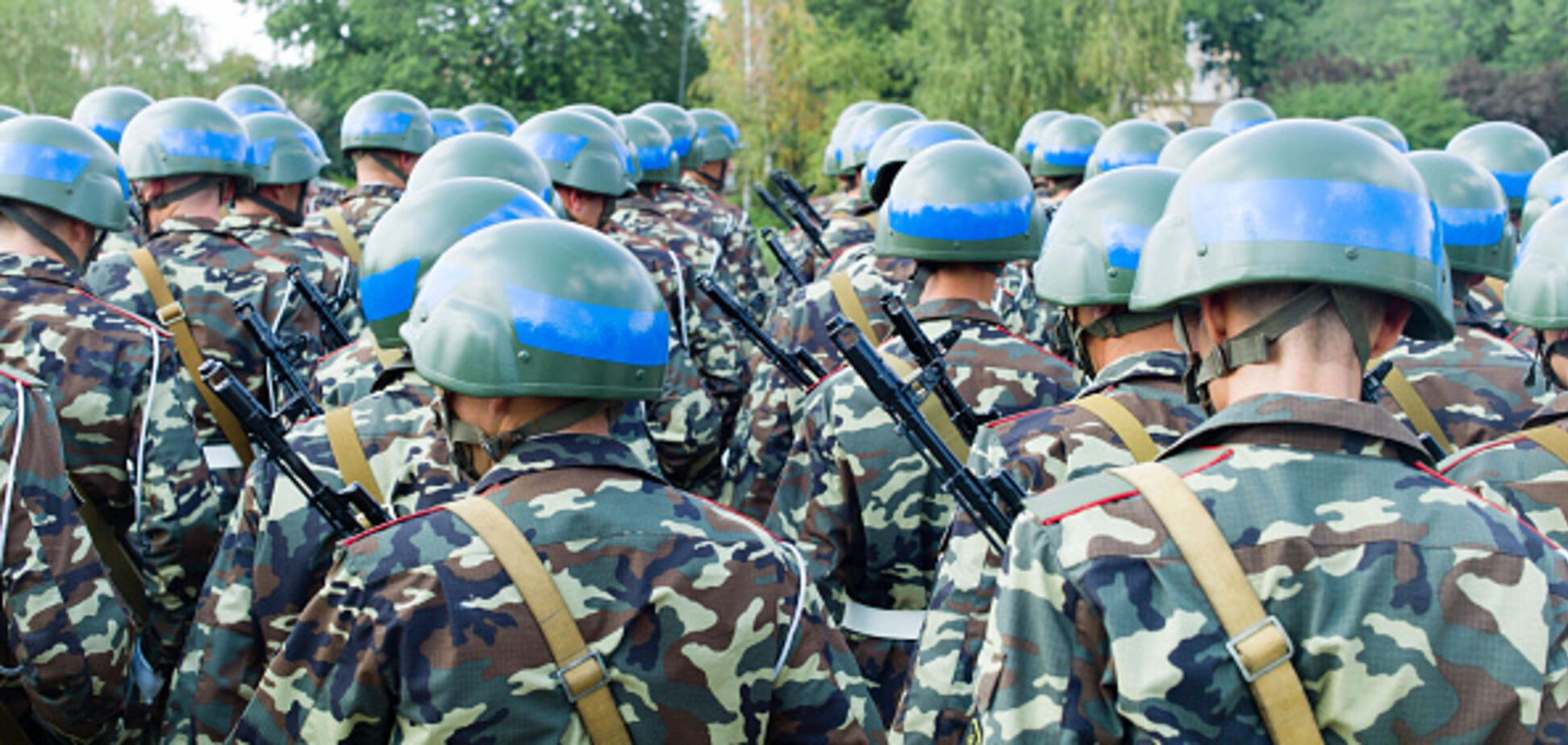 Украина поможет Молдове вывести войска Путина