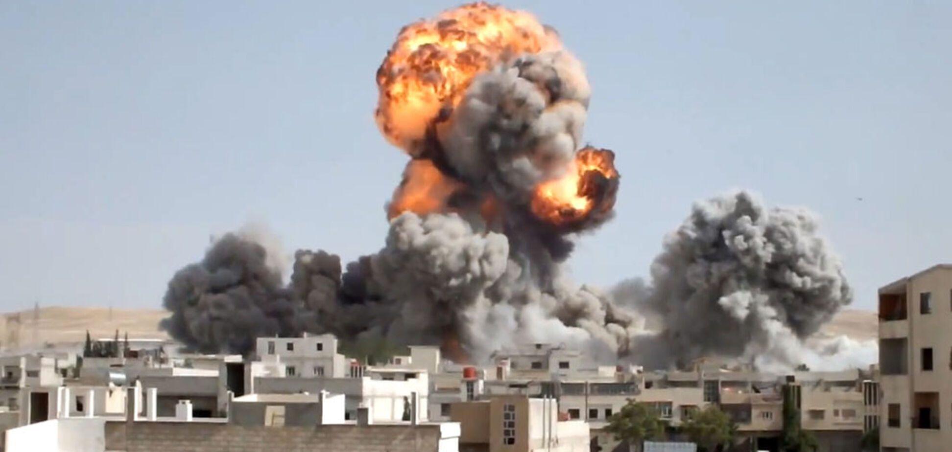 Нам бы Донбасс спасти да Сирию защитить!