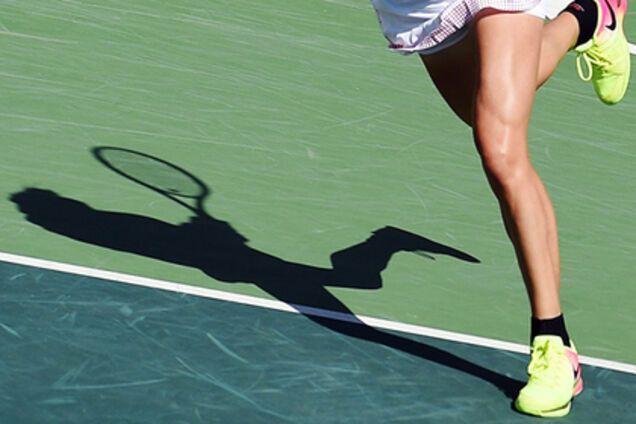 Российскую теннисистку дисквалифицировали за мамины таблетки