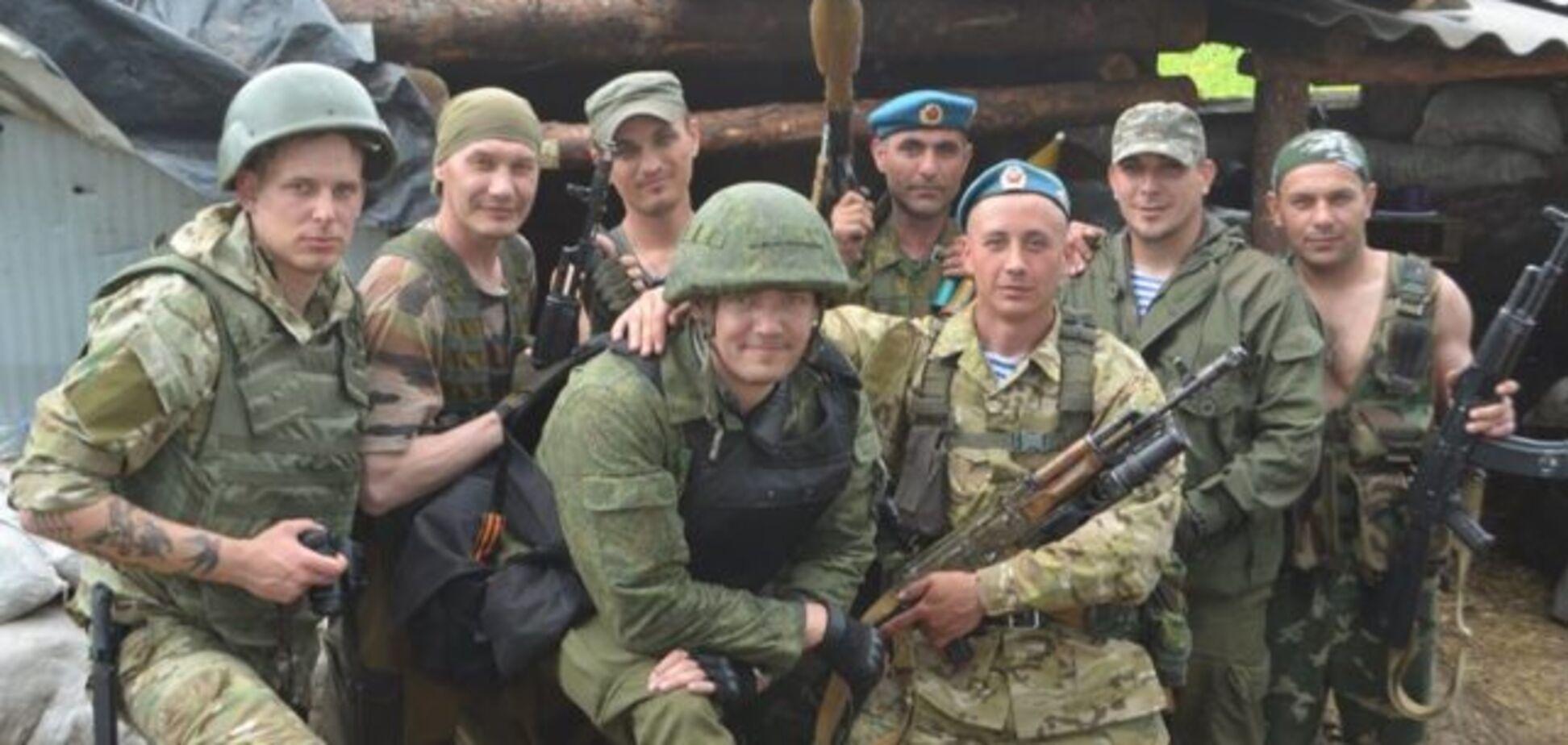 Розкрито вcіх італійців, які воюють за 'Л/ДНР' на Донбасі