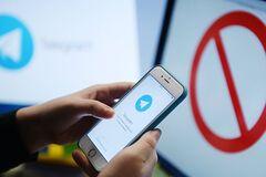 У забороні Telegram побачили 'многоходовочку' з ФСБ