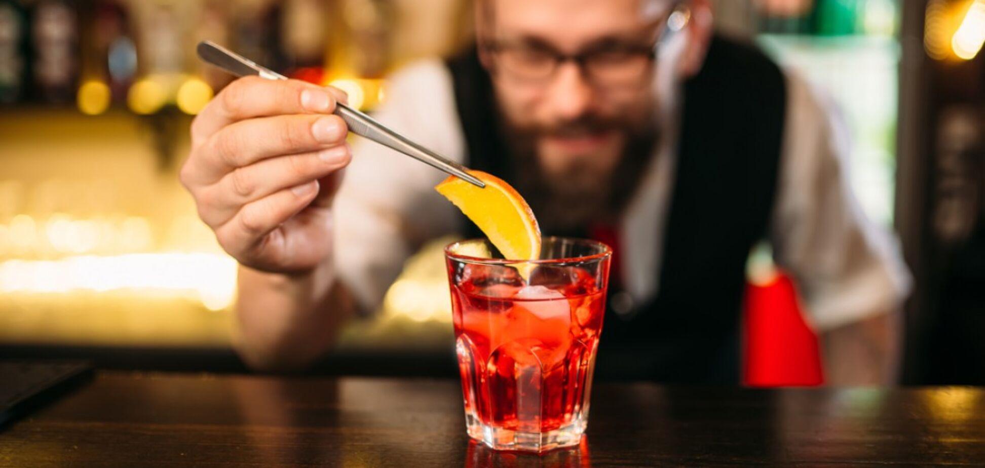 Как снять алкогольное отравление