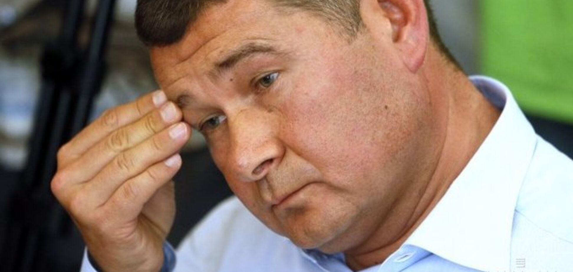 Ходили до Холодницького: спливли деталі щодо фігурантів 'газової справи' Онищенка