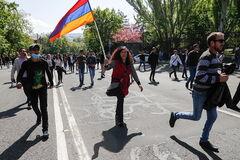Росія не допустить українського Майдану в Вірменії: стало відомо про страх Кремля