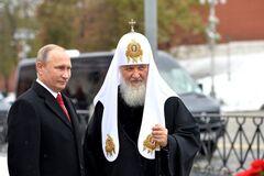 Как сделать, чтобы  московские батюшки сами перебежали в Киевский патриархат?