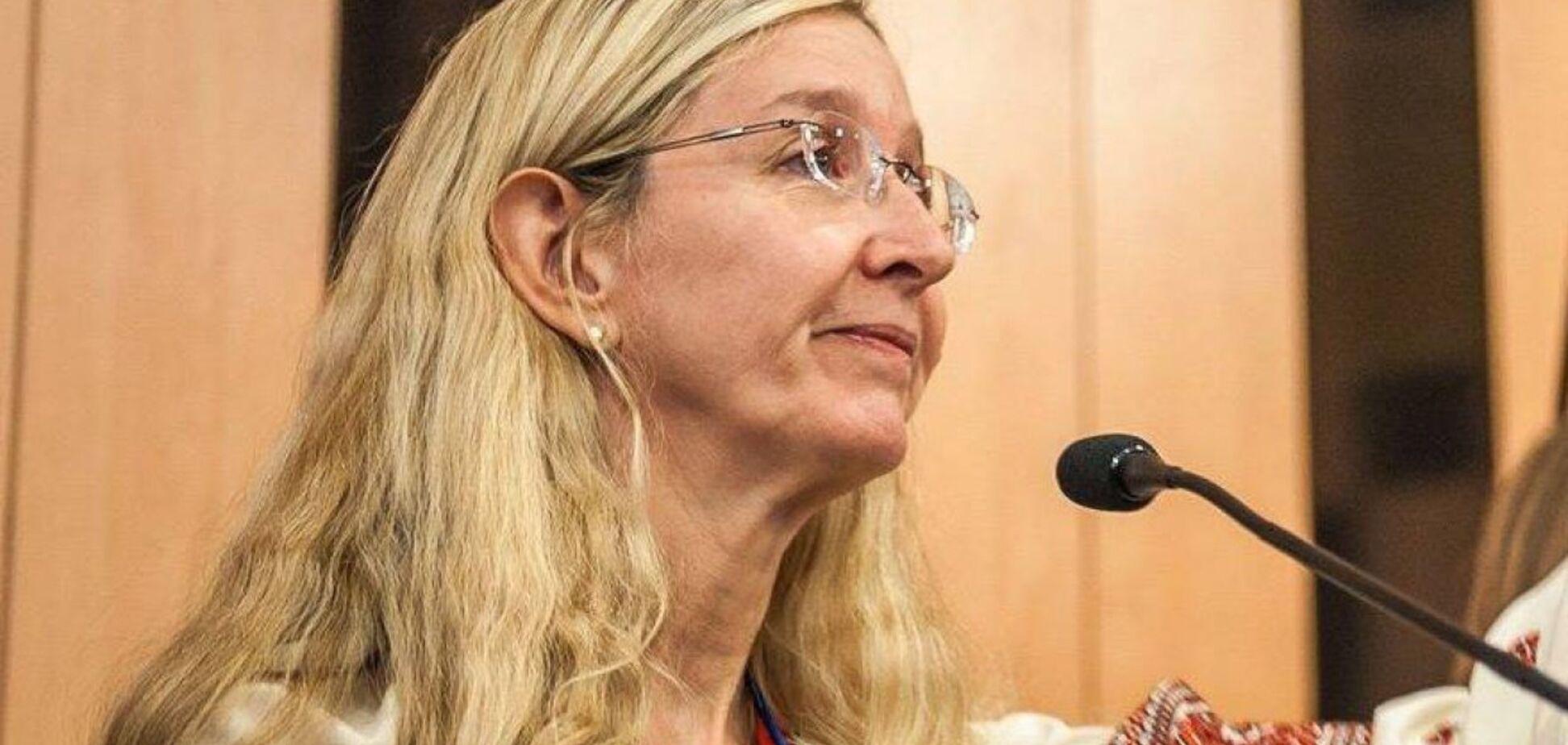 Коли і навіщо робити щеплення: Супрун пояснила необхідність вакцинації
