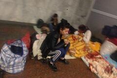 'Сезонні міграції': в УЗ пояснили нашестя ромів на київському вокзалі