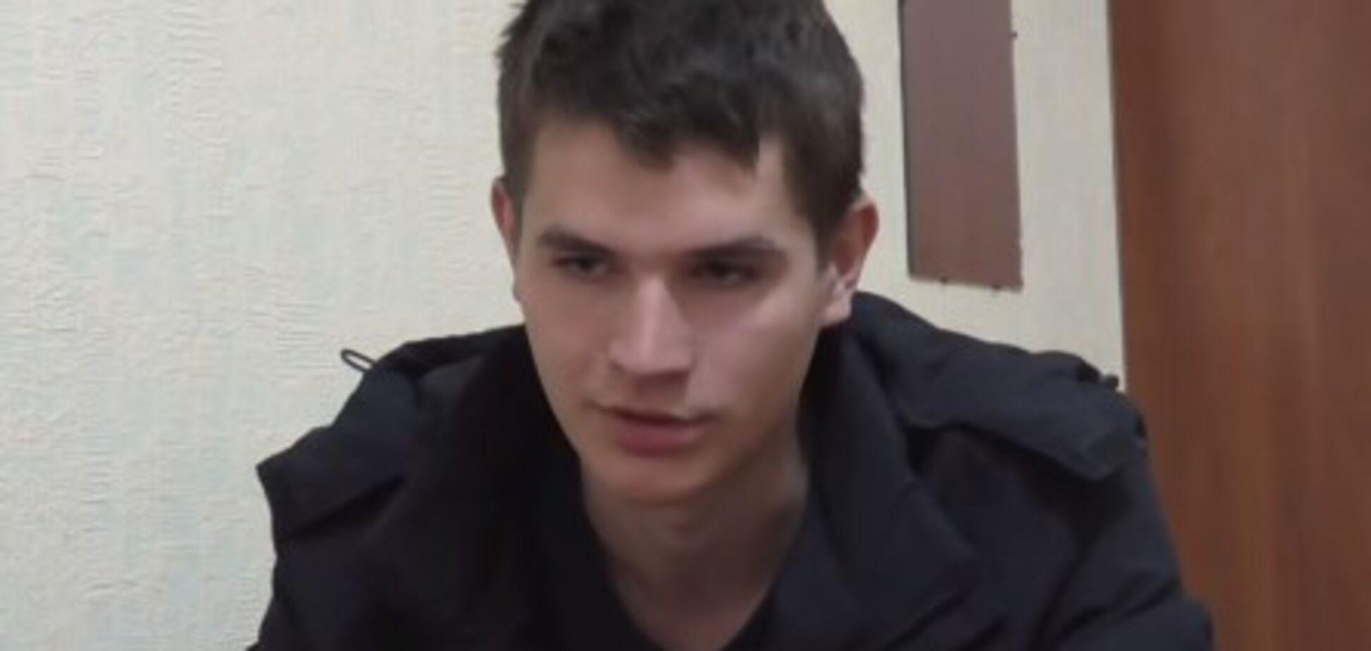 Затриманий росіянин 'злив' СБУ інформацію про ПВК 'Вагнера'