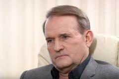 'Медведчук - не агент Кремля': сестра Савченко вступилась за кума Путина