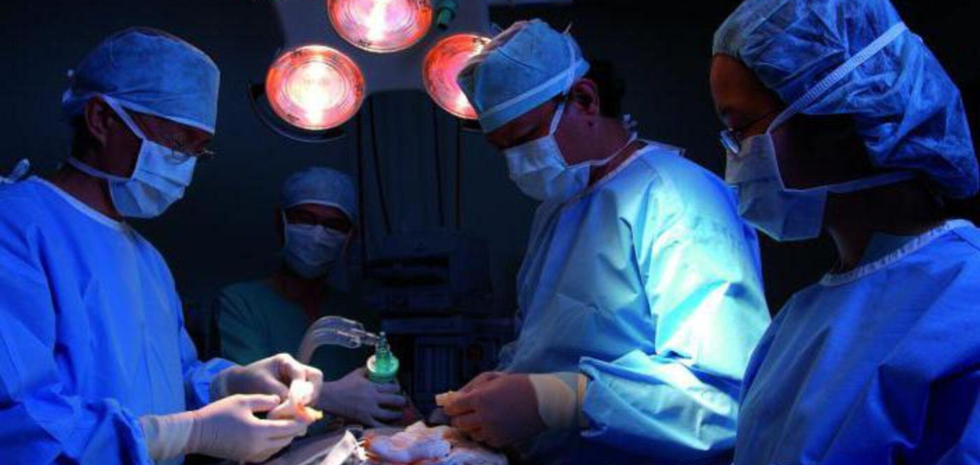 Розпочинаємо флешмоб: підтримуємо трансплантологію в Україні