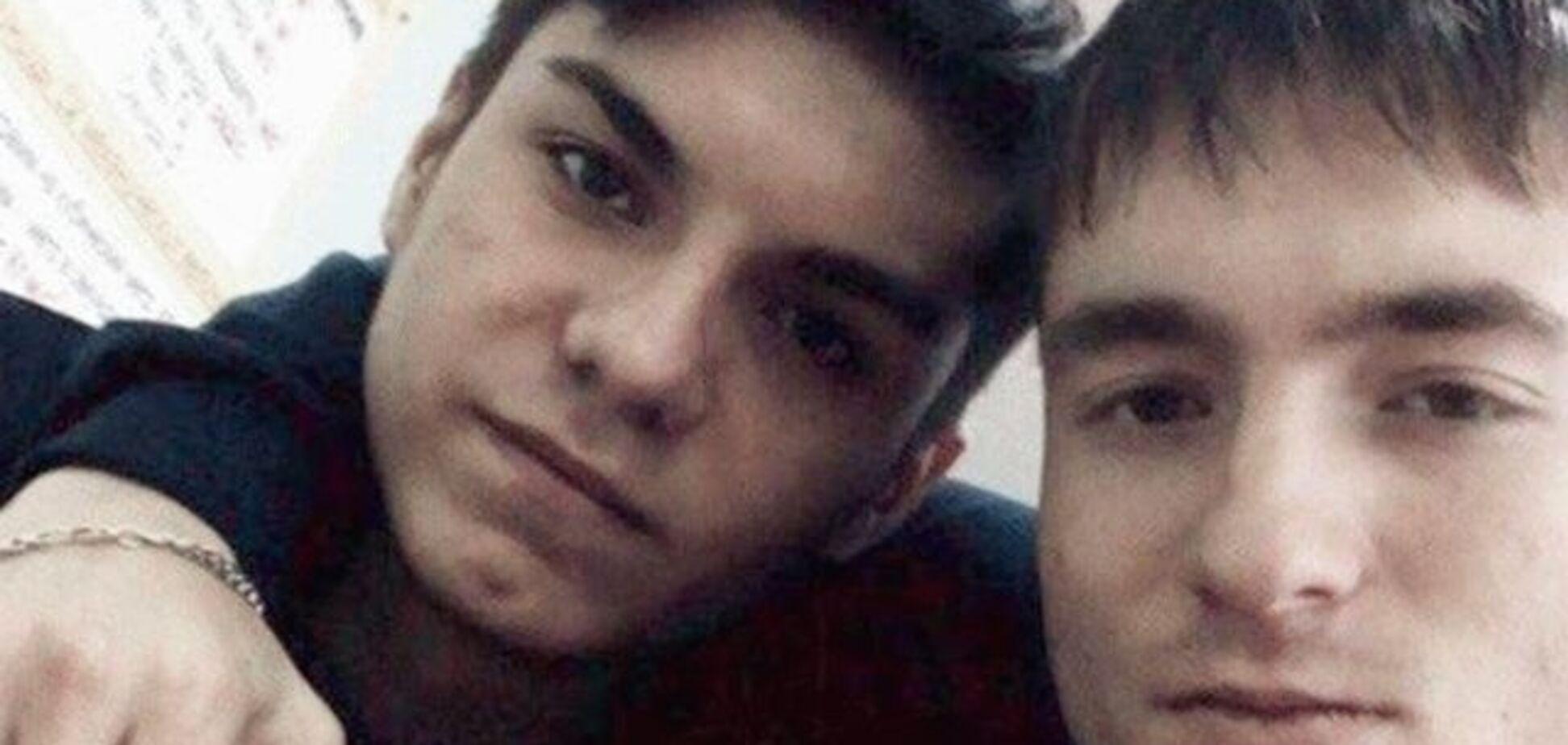 'Хотел всех порезать': нападавший на школу в России пояснил свой поступок