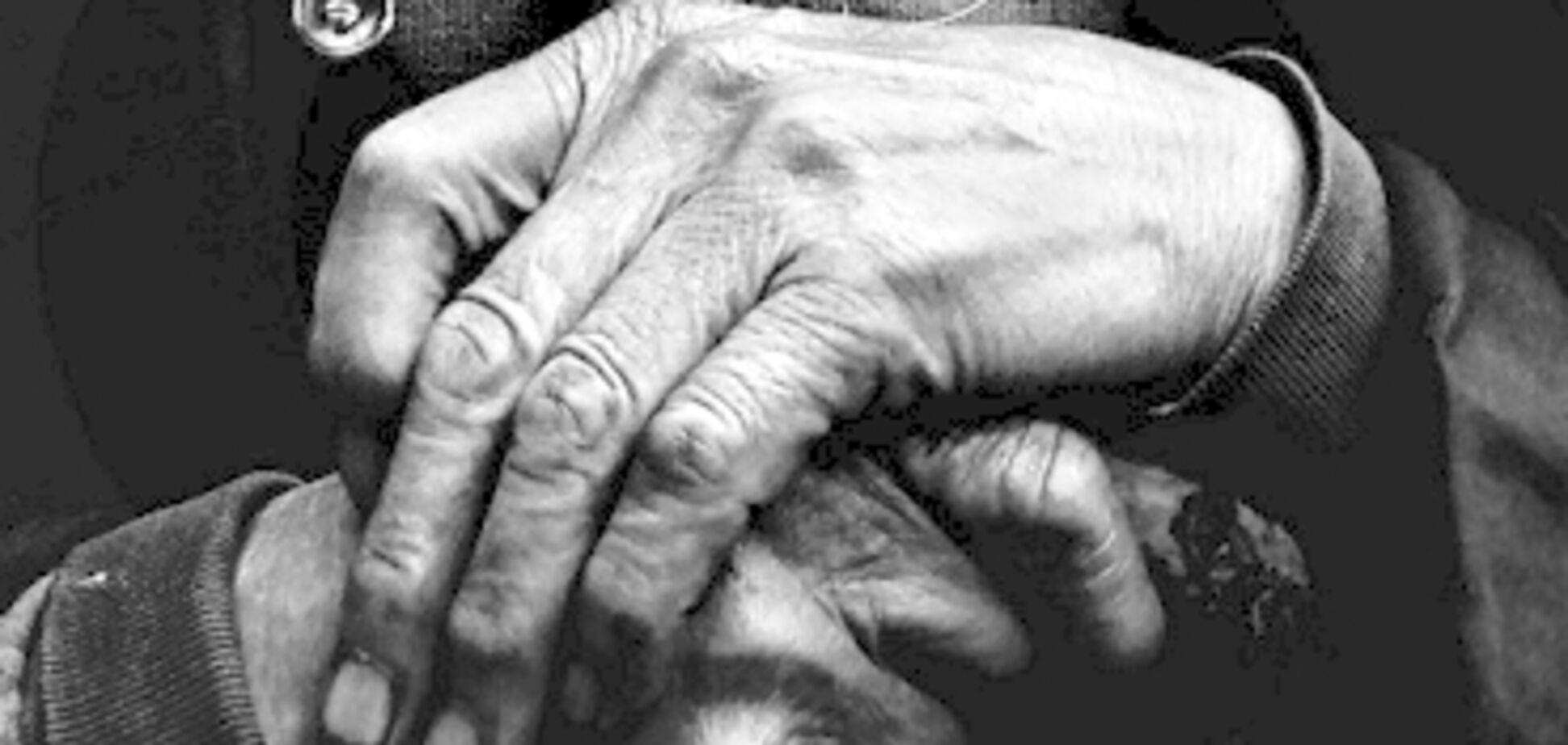 Умер самый старый мужчина в мире: опубликованы фото долгожителя