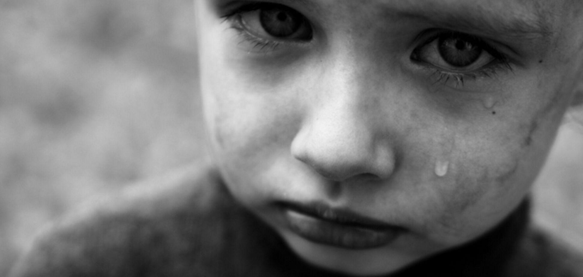 Дитина стікала кров'ю: на Тернопільщині підліток згвалтував восьмирічного хлопчика