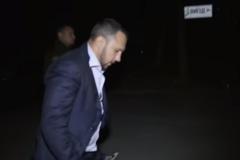 Накинувся ззаду: Лінько розповів про бійку з Мельничуком
