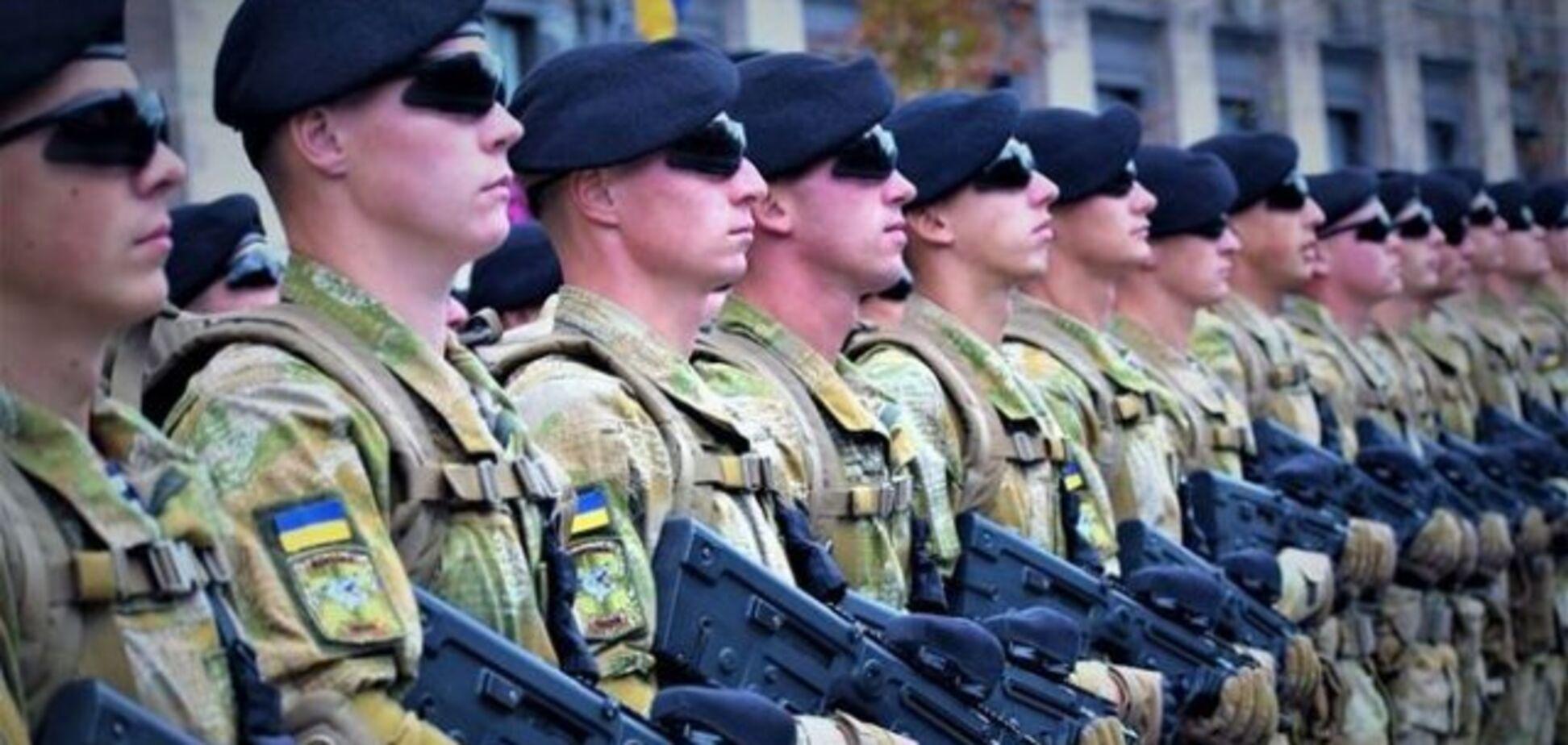 Украина может догнать и обогнать российскую армию. Рецепт прост