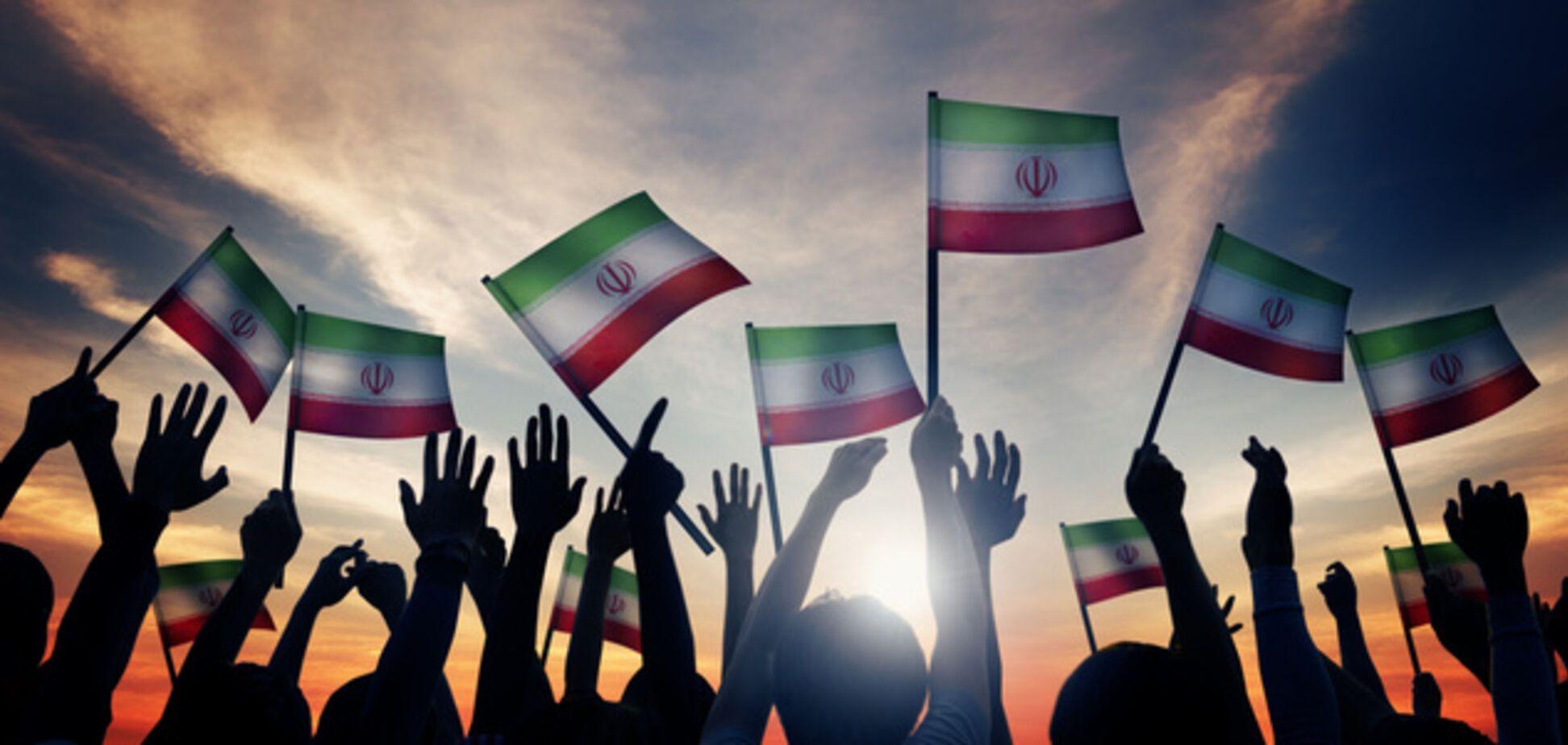 Любовь - страшная сила: как интрижка оставила Иран без Закавказья
