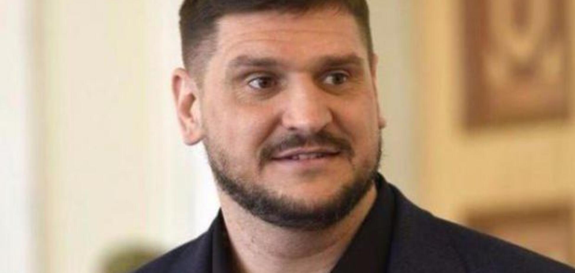 Глава Николаевской ОГА назвал приоритет 2018 года