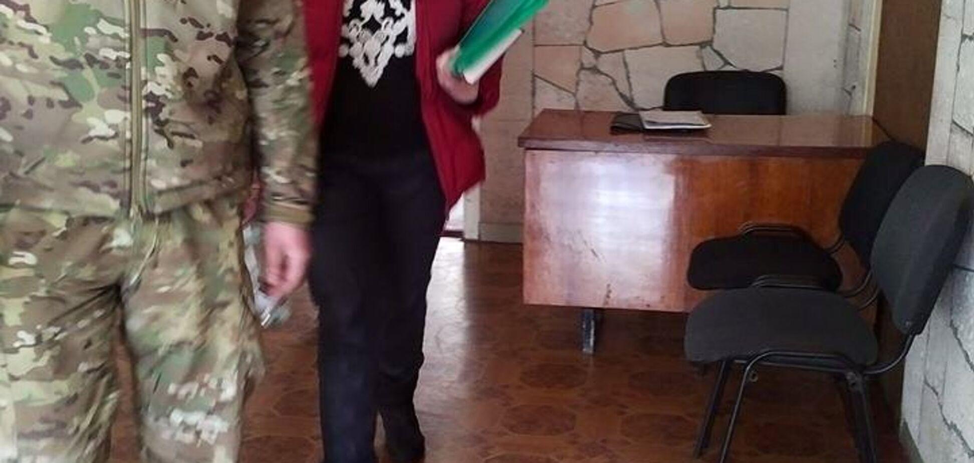 Савченко свозили к психиатру: стали известны подробности