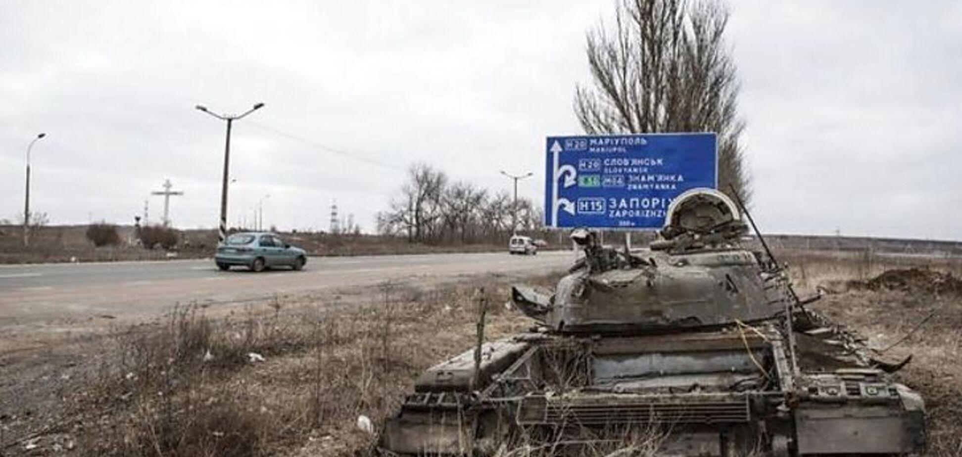 Портніков розповів, що Росія хоче зробити з Донбасом