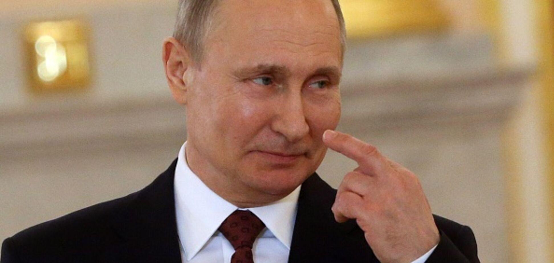 У патріарха Кирила зажадали ікону з Путіним