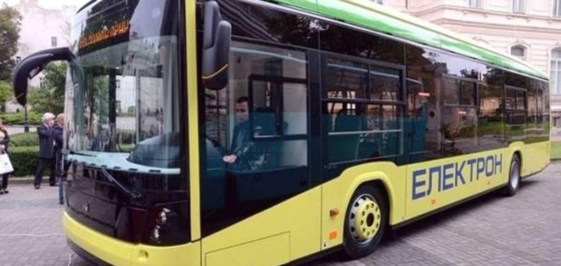 У Львові з'явиться 150 нових автобусів