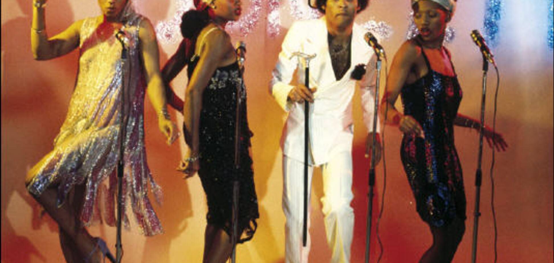 Концерт Boney M, 01.06, 05.06