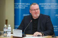 Резніченко: за сприяння Дніпропетровської ОДА перша в області міні-гідроелектростанція здана в експлуатацію