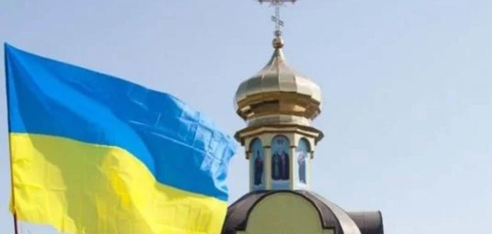 Латиніна розповіла, що чекає 'путінську' церкву в Україні