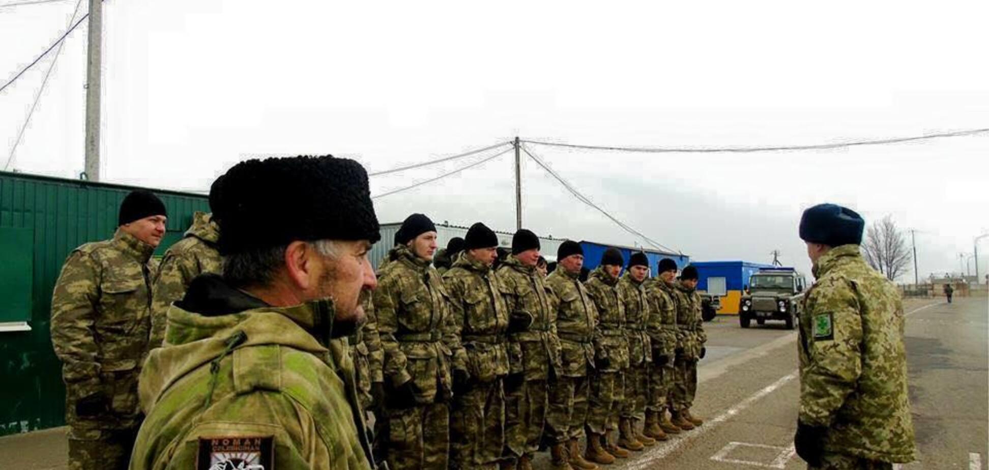 Батальон Аскер
