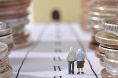 В Україні запустили перерахунок пенсій