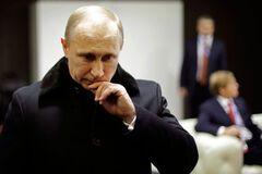 'Одна фраза': Радзіховський назвав причину 'дикого страху' Путіна