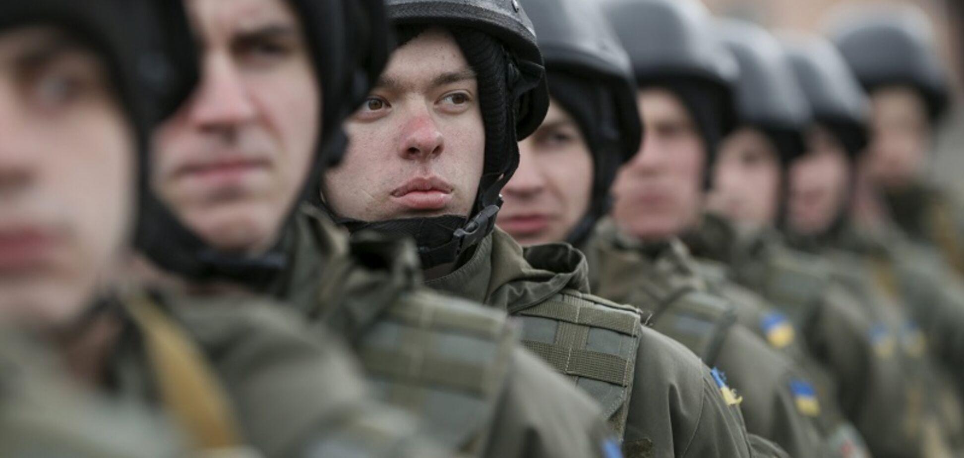 В Україні стартував весняний призов: кого заберуть до армії