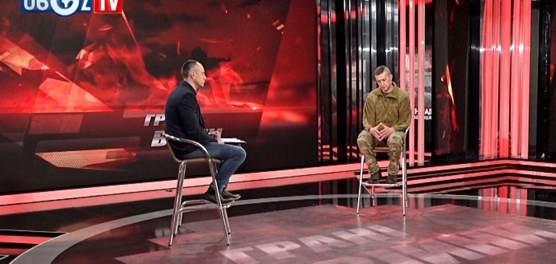 Боец АТО из Хорватии рассказал об иностранцах на Донбассе