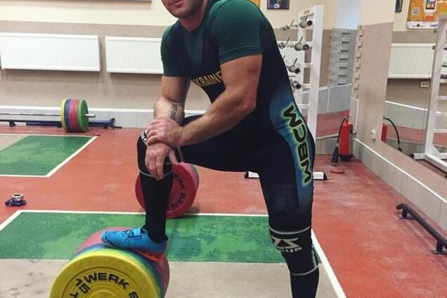 Скандал дня: український чемпіон Європи попався на допінгу