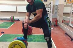 Скандал дня: украинский чемпион Европы попался на допинге