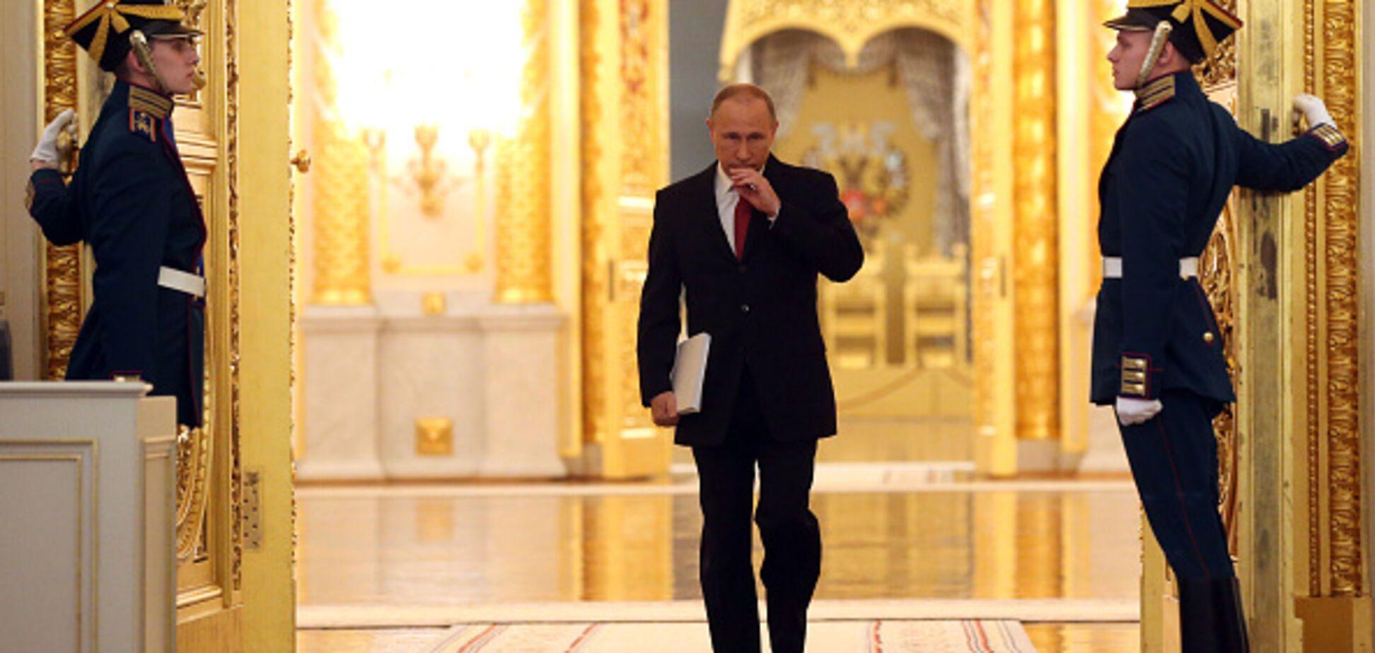 'Путін - цар': політик з РФ назвав улюблений міф росіян