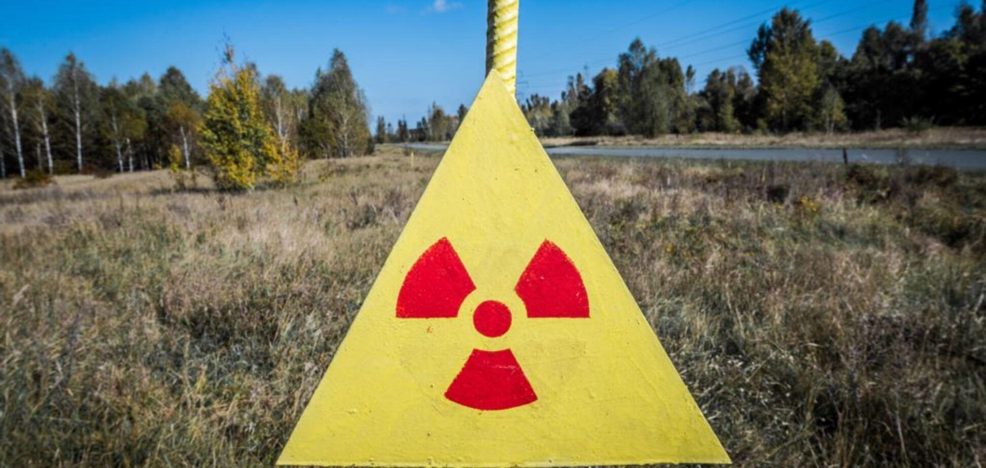Донбасу загрожує радіоактивна катастрофа: в Міноборони забили тривогу