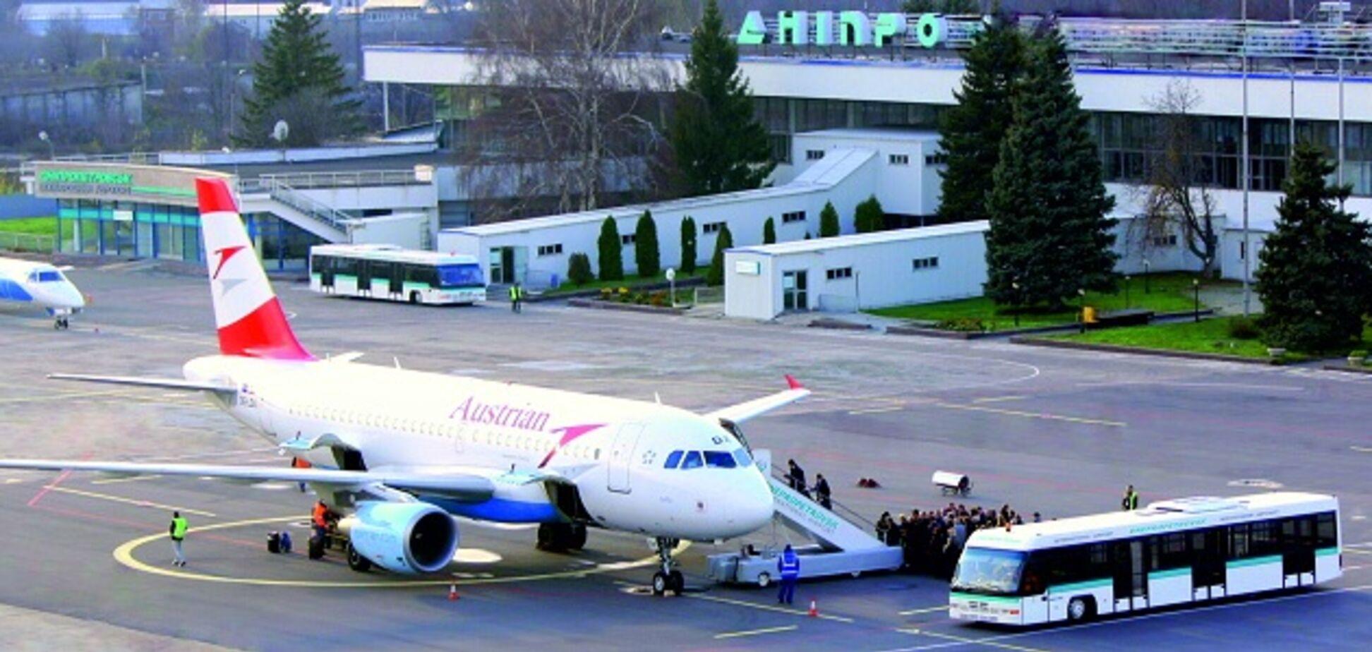 Гройсман: аэропорт в Днепре нужно строить там, где хотят местные жители