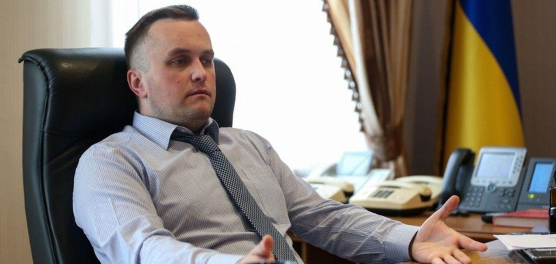 Справа Холодницького: в комісії розкрили нові подробиці