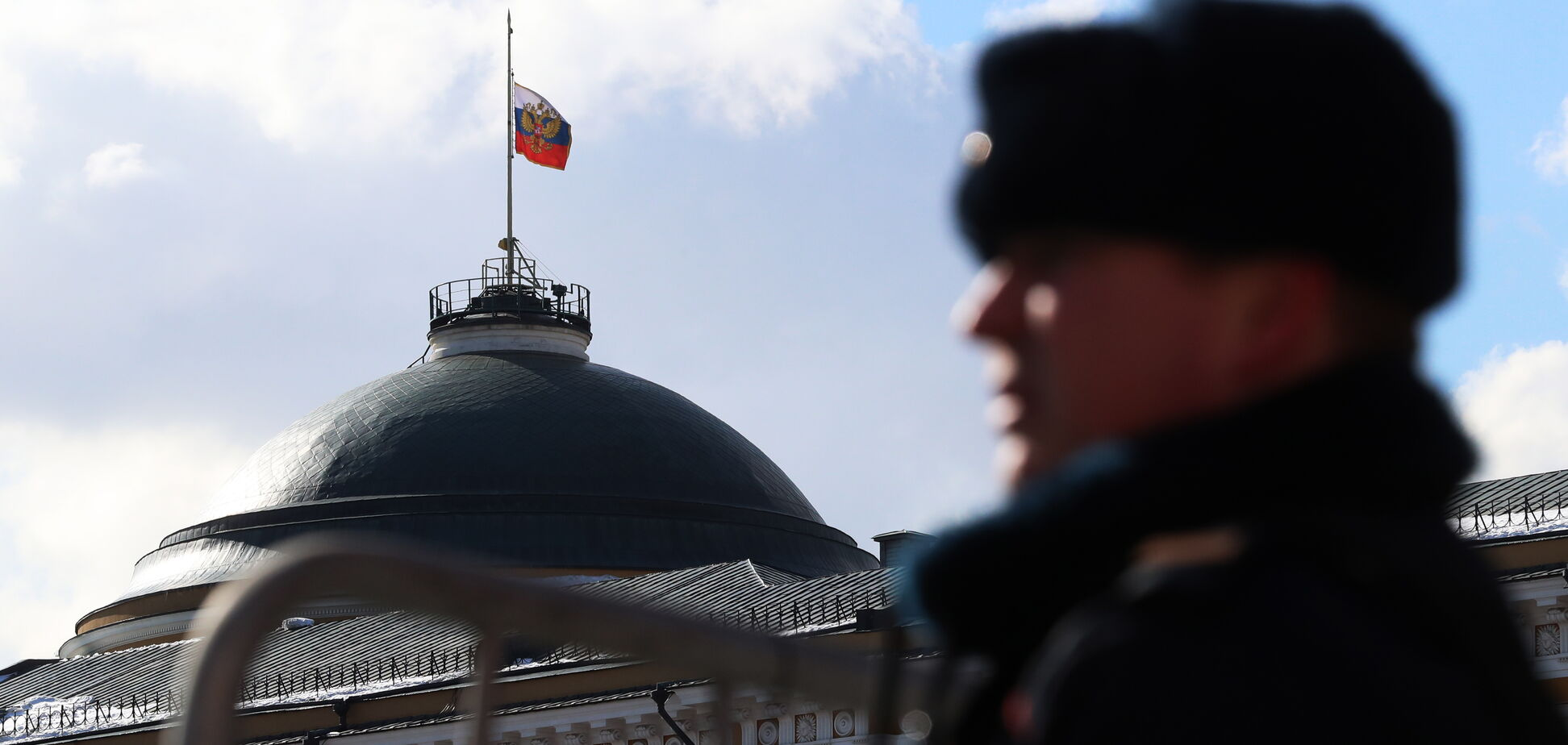 'Это агония': России предрекли скорую гибель