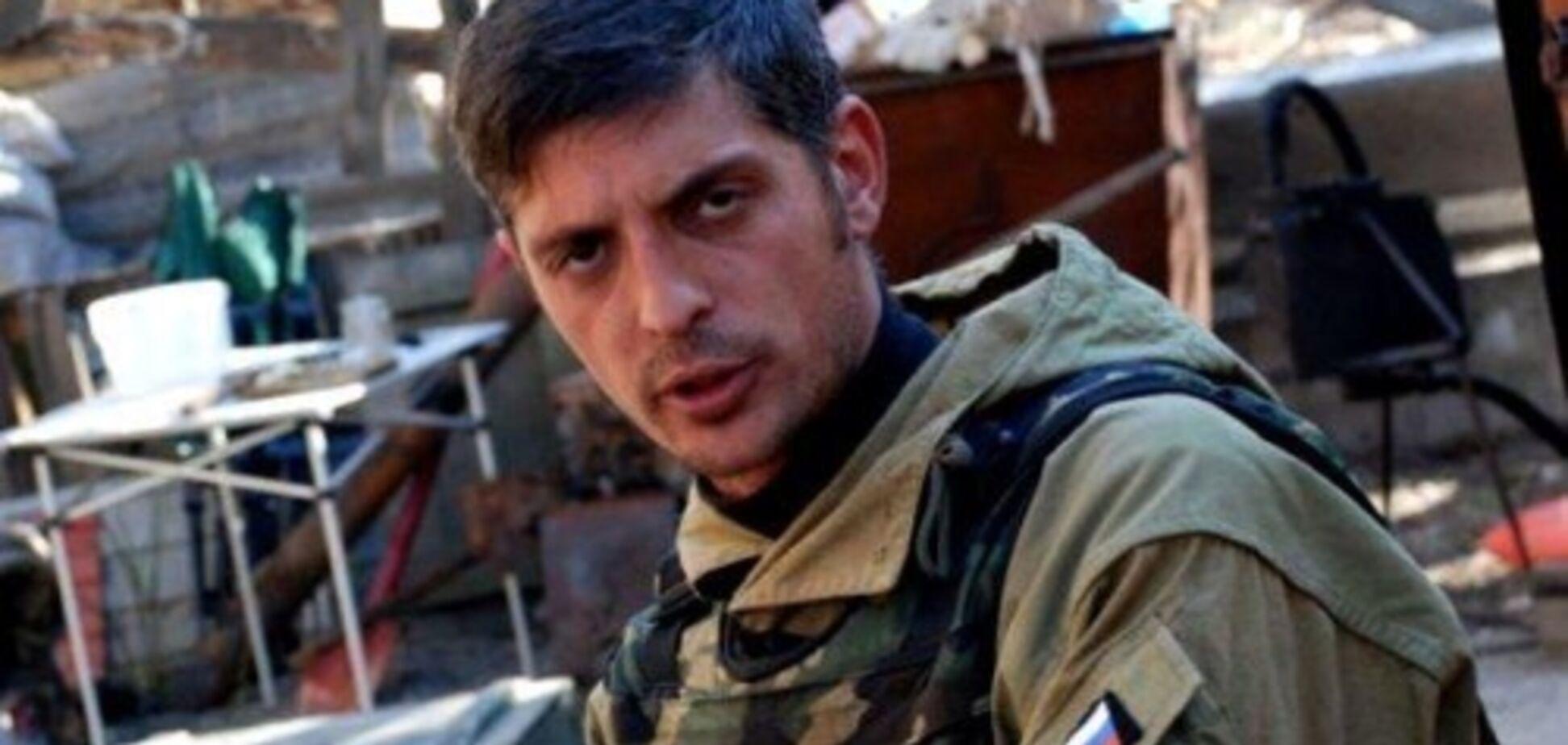 ''Не можете вбити, зрівняйте з землею!'' Герой України згадав істерику Гіві через міць ЗСУ