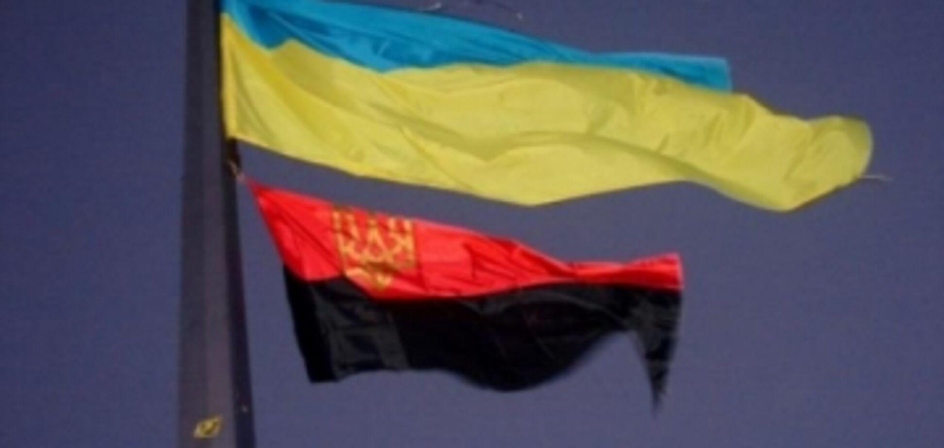 Чи варто узаконювати прапор ОУН-УПА в Україні?