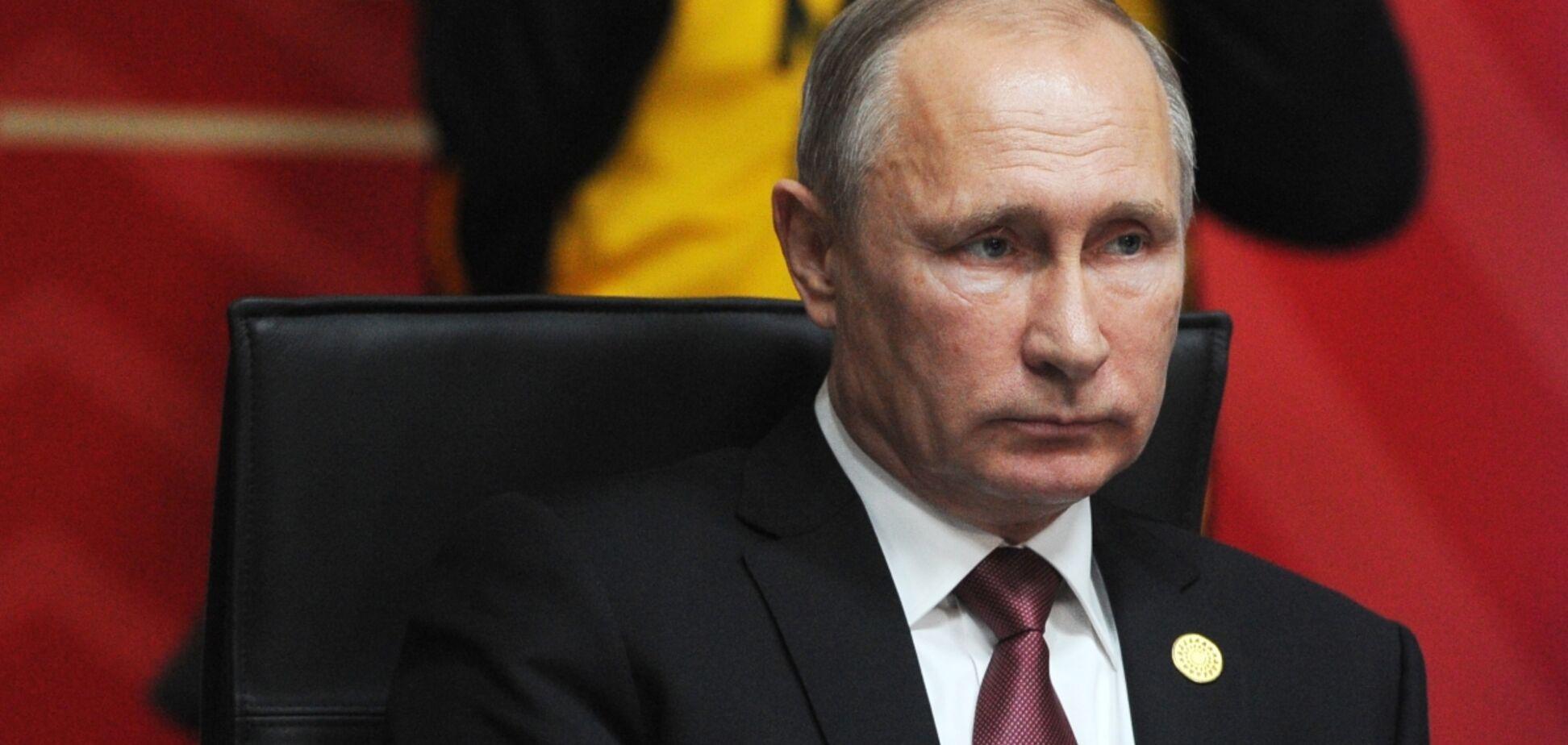 Піонтковський розповів, чому Путін 'не полізе на Київ'