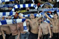Ображали і нападали: стало відомо, як фанатам 'Динамо' дісталося в Чехії на матчі Ліги чемпіонів