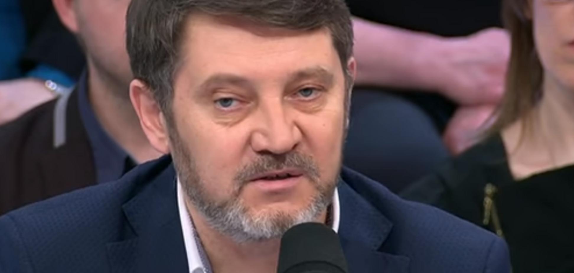 На росТВ испугались нового украинского 'оружия'