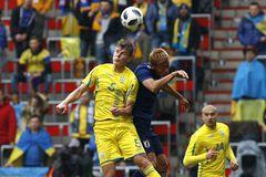 'Уже не смешно': знаменитый комментатор назвал проблемы сборной Украины