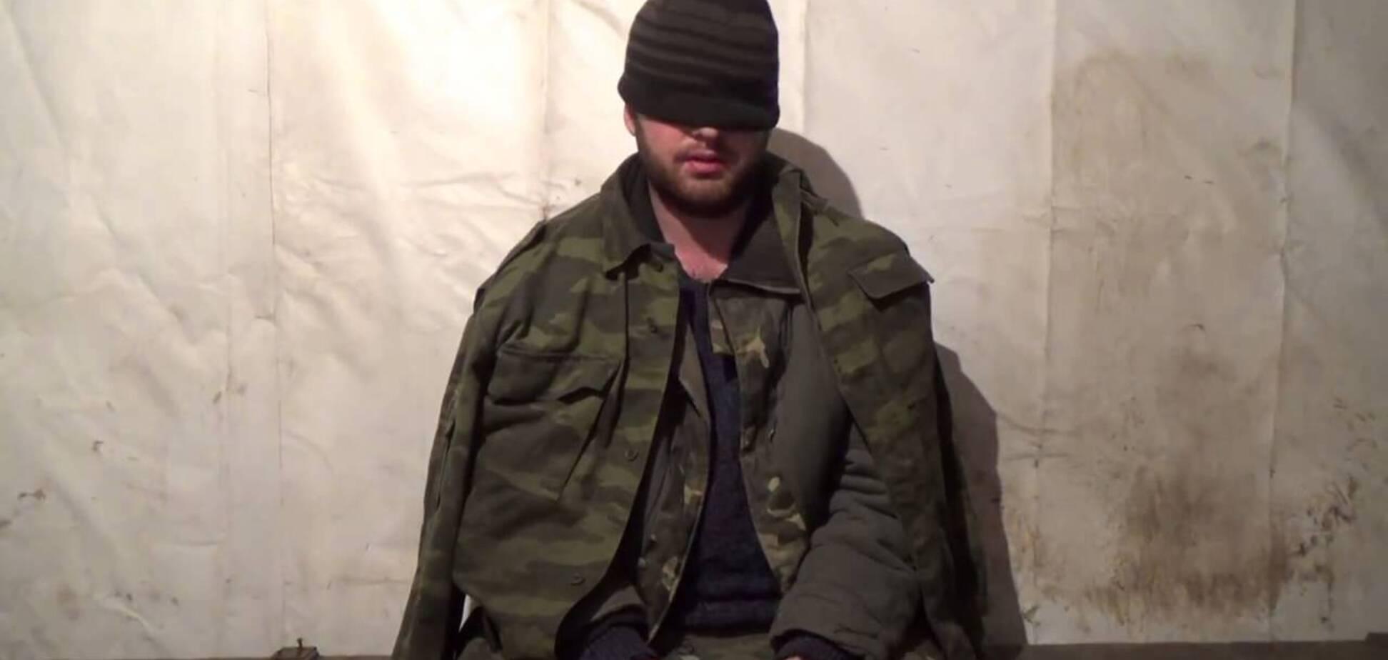 Спеси поубавилось: доброволец с Донбасса рассказал о настроениях террористов