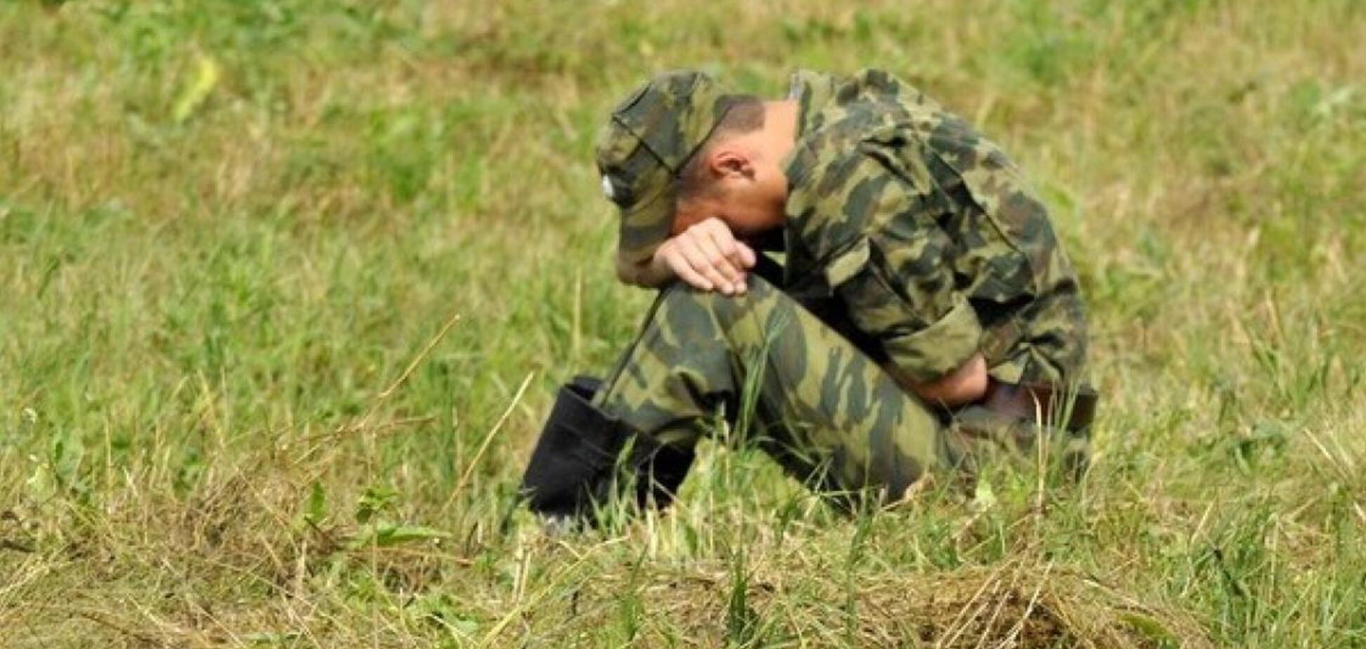 'За людей не вважають': терористи 'Л/ДНР' скаржаться на російських офіцерів